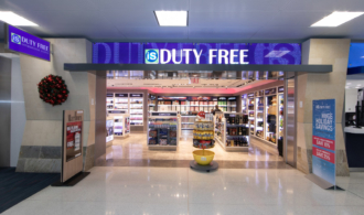 International Shoppes Duty Free storefront image